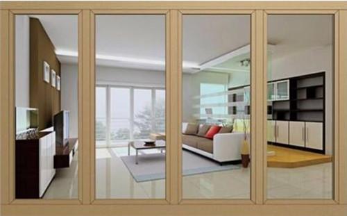 判断断桥铝门窗是不是环保门窗,从这五个方面看