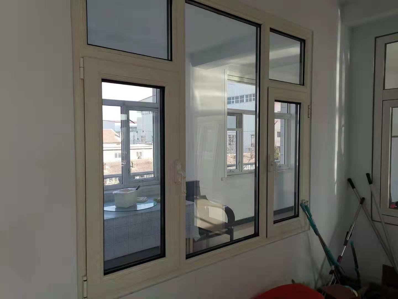断桥铝门窗系列的数字都代表什么,有什么区别?