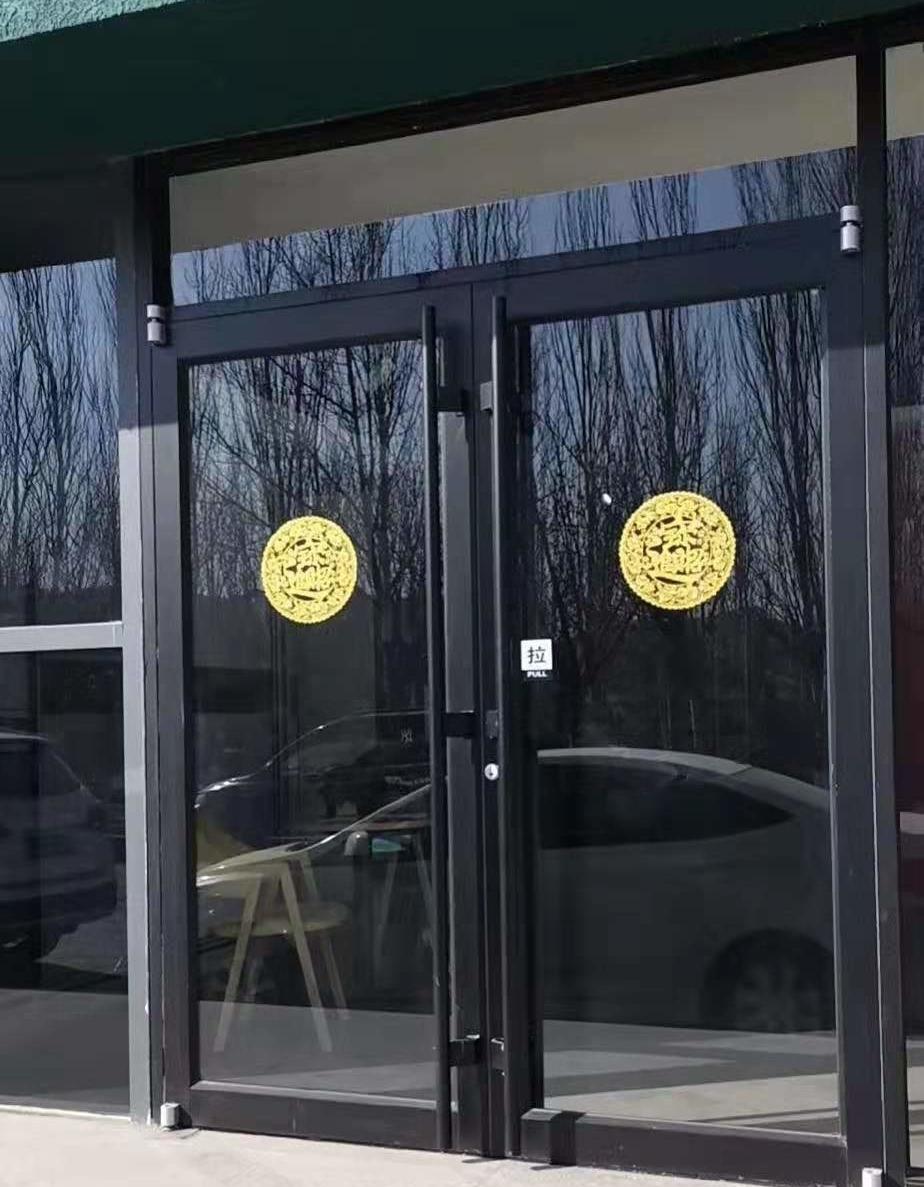 断桥铝门窗在安装时应该如何避免连接处出现开裂?