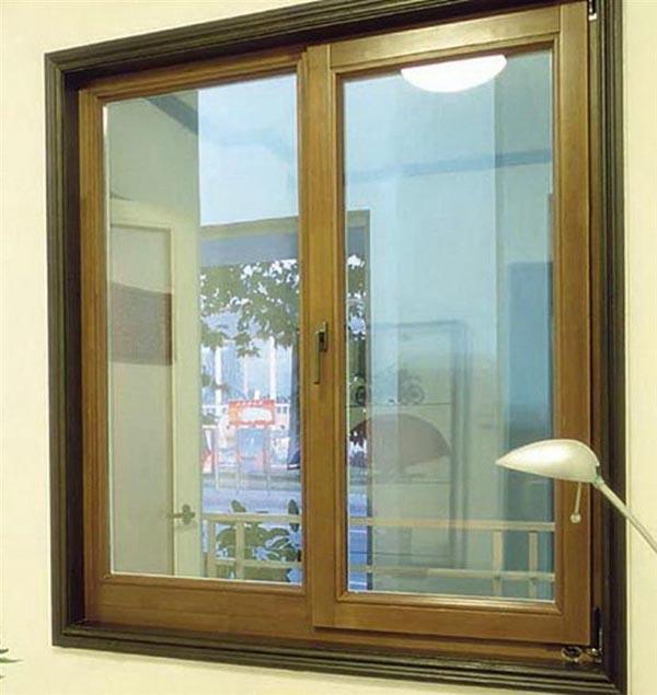 张家口高档铝门窗
