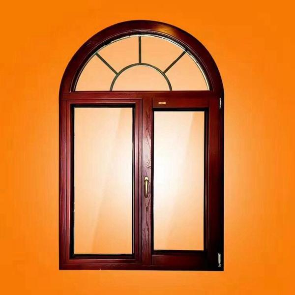张家口铝包木门窗加工_断桥铝价格