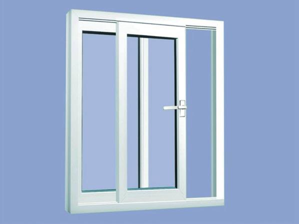 张家口塑钢门窗制作