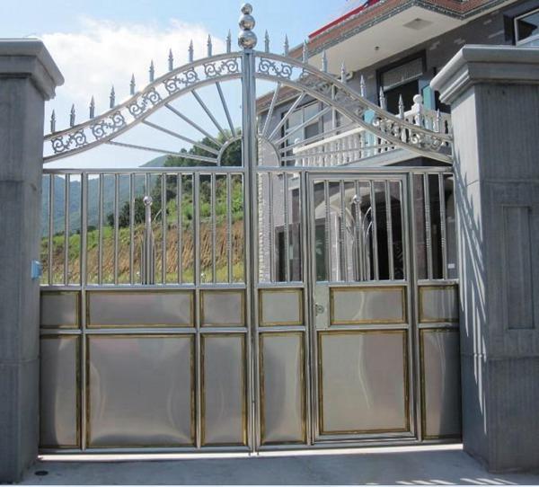 为何说不锈钢门具有很好的市场潜力?