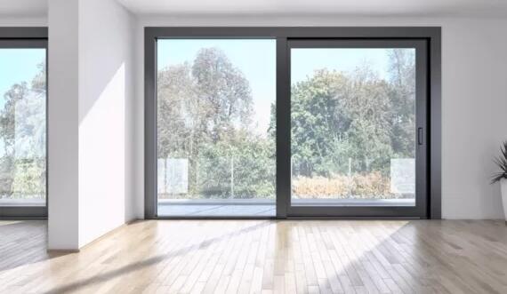 断桥铝门窗的制作是怎样一个流程?
