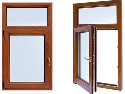 分析断桥铝门窗和彩铝门窗的区别有哪些?