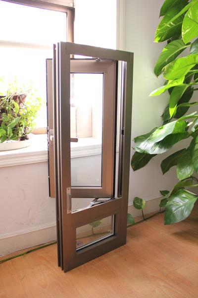 在张家口冬季保养断桥铝门窗需要注意哪些?