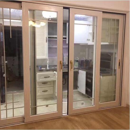 为什么断桥铝门窗会受到欢迎,源于制作断桥铝门窗用到的原生铝锭。