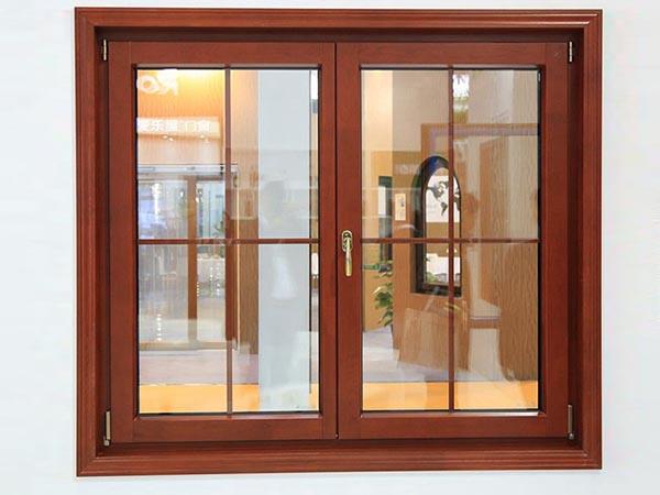 分析铝包木门窗和木包铝门窗有哪些区别?