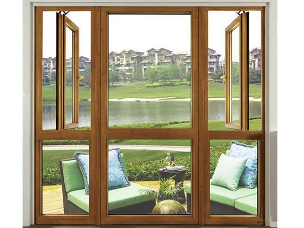 在冬季铝包木门窗都有哪些节能方面的优点?