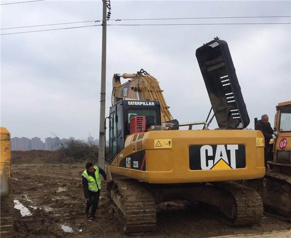 河南非道路检测设备