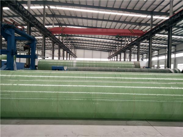 河南玻璃鋼消防水罐生產基地
