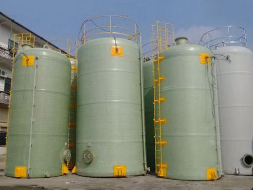 玻璃鋼運輸罐廠家