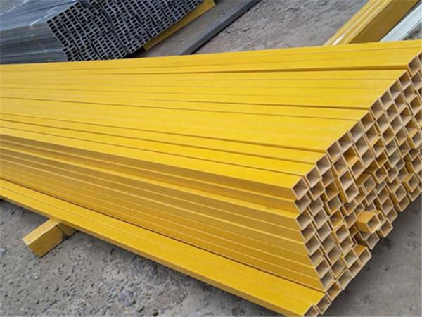 河南玻璃鋼拉擠型材廠家