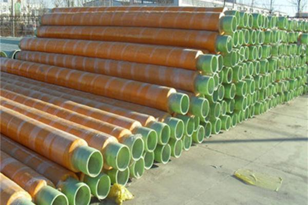 河南玻璃鋼纏繞管道的施工5個連接方法,請注意查收一下