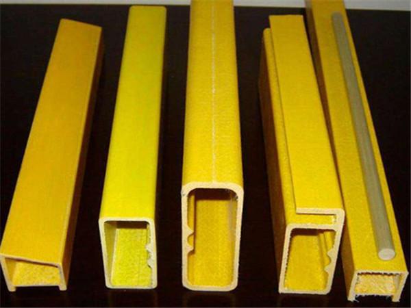 河南玻璃鋼拉擠型材價格