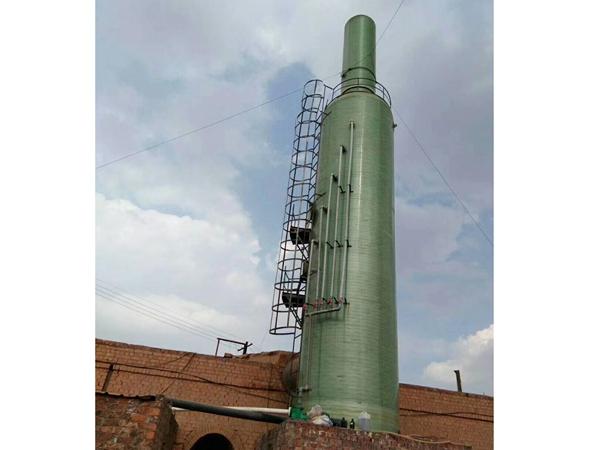 河南玻璃鋼環保設備