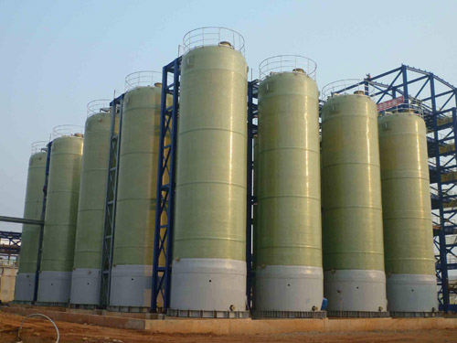 河南玻璃鋼儲罐廠家