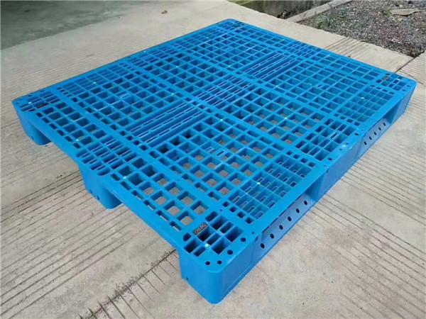 简介塑料托盘技术支撑系统