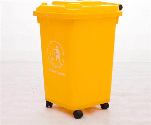 河南塑料垃圾桶