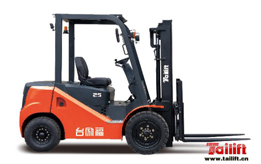 四川进口叉车-2-3.5吨