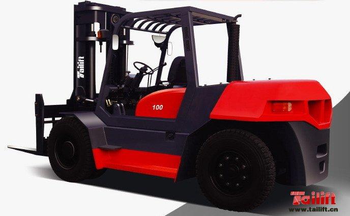 四川内燃叉车发动机冬季保养和机油加注注意事项