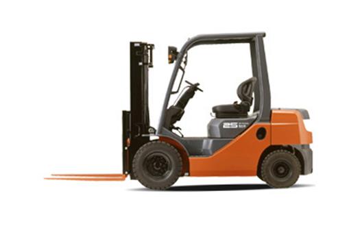 四川丰田叉车维修保养分4类,看看你的设备需要哪种保养模式呢