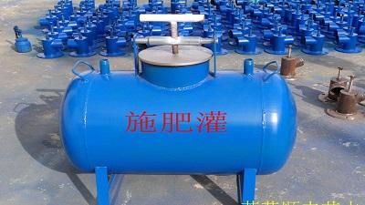 四川水肥一体化滴灌设备是如何使用的?