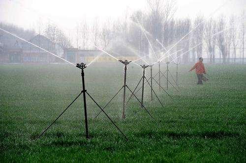 四川喷灌设备的养护方法?让我们一起来看看