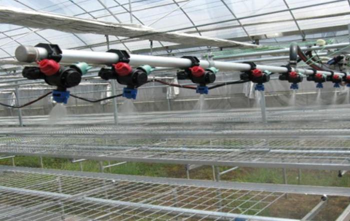 喷灌设备应该怎么运行,才能保证喷灌系统的顺利实施