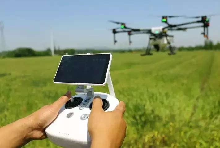 【农业科技】智慧农业的发展与展望