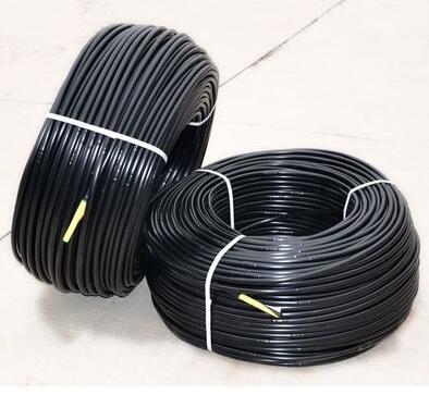 正确使用滴灌管,高质量完成灌溉工程
