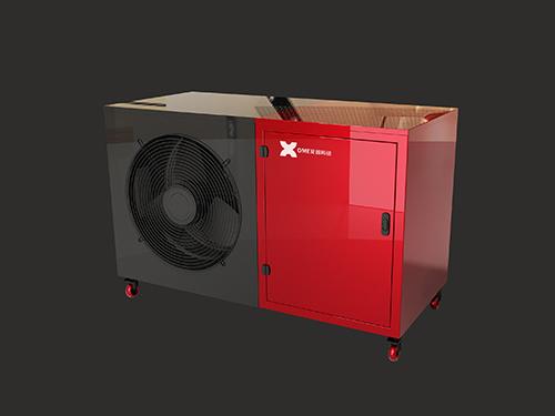 浅析空气能热水器未来发展方向!