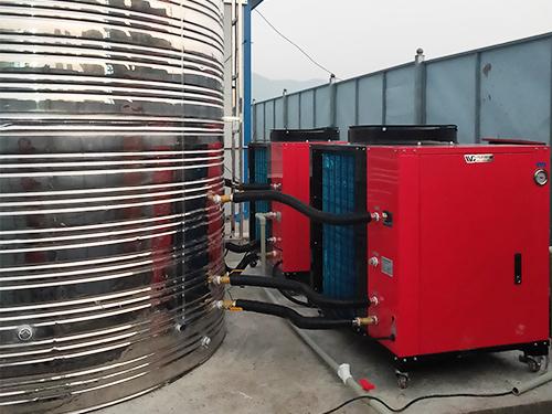 贵阳电热水器安装成功案例
