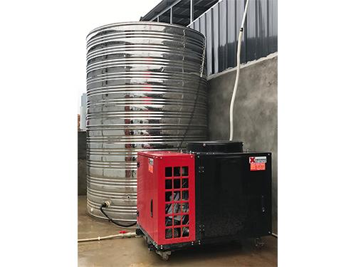 四川电热水器销售成功案例