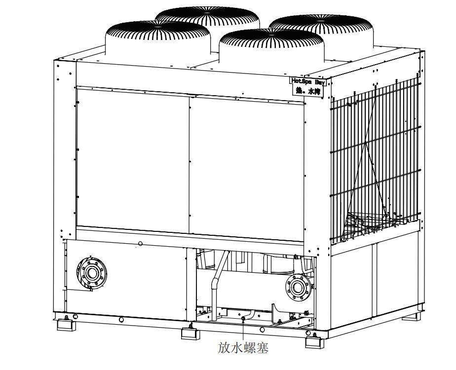 保养技巧:商用热水器冬季排水方法