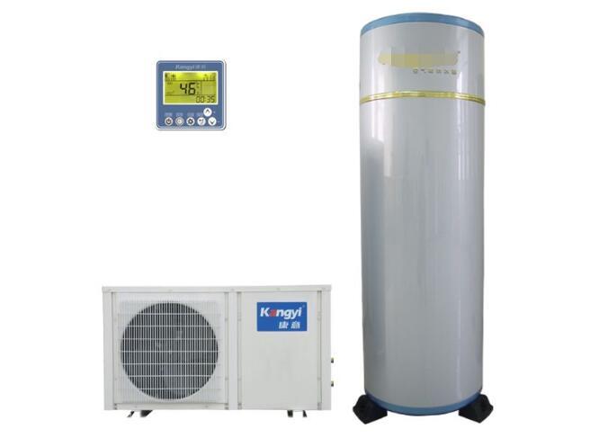 空气能热水器水温低应该这样调节
