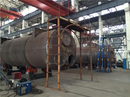 台灣硫酸收受接管設備-客戶感言
