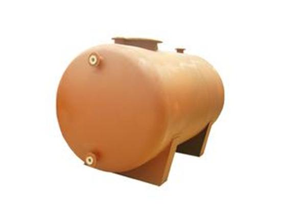 台灣襯氟設備-鋼襯塑運輸罐