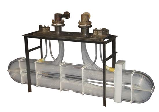 pfa換熱器-氟塑料換熱器