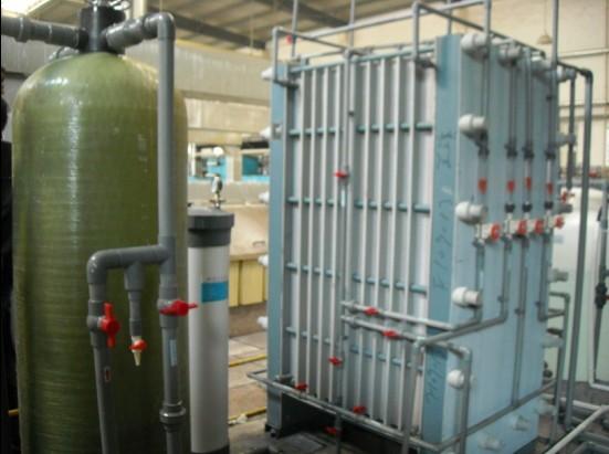 鹽酸收受接管設備