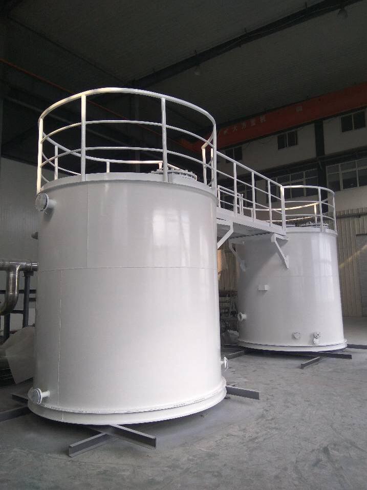 台灣廢氣汙染塔、洗濯塔