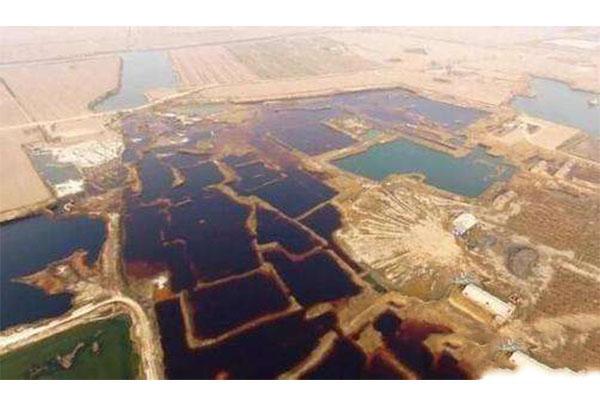 硫酸廢水處置