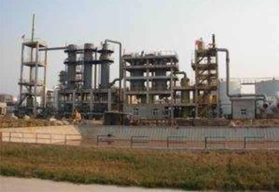 硫酸法烷基化新技術經由過程判定