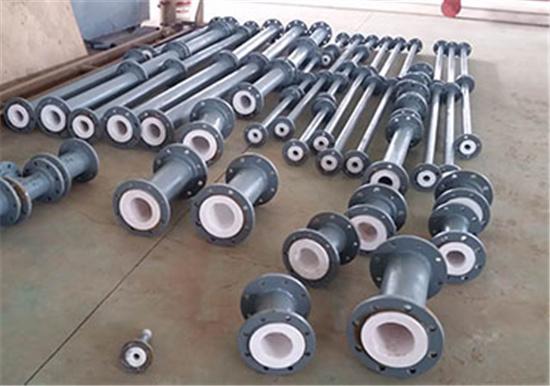台灣硫酸收受接管設備