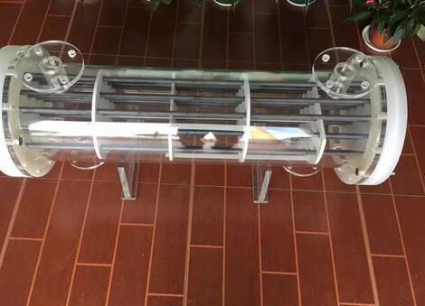 四氟熱交流器的産品種類及特征