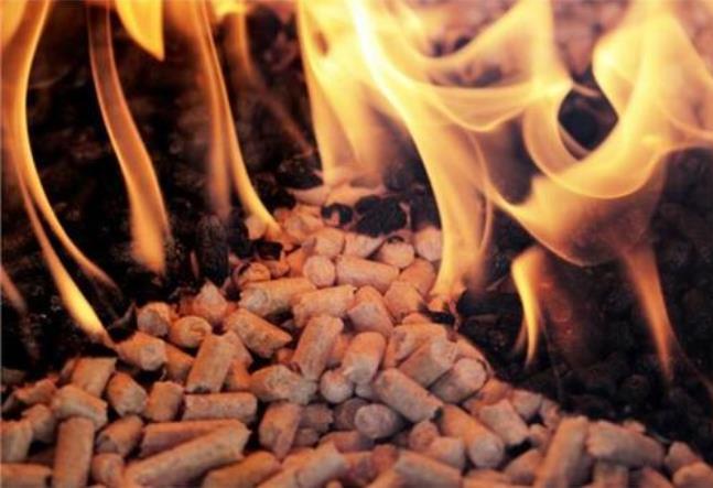 兰州生物质燃料|新型环保燃料颗粒厂家_来样可定制