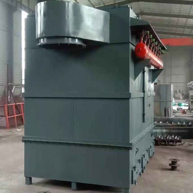 甘肃生物质燃料锅炉