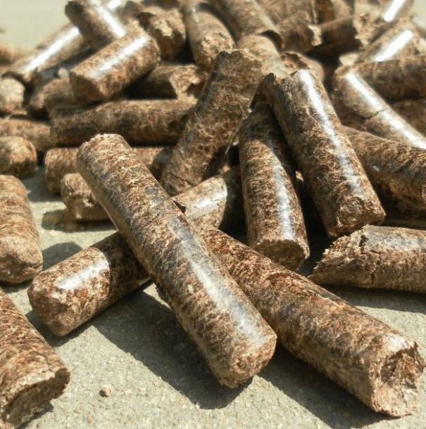 甘肃生物质能颗粒_兰州厂家直销定制生产