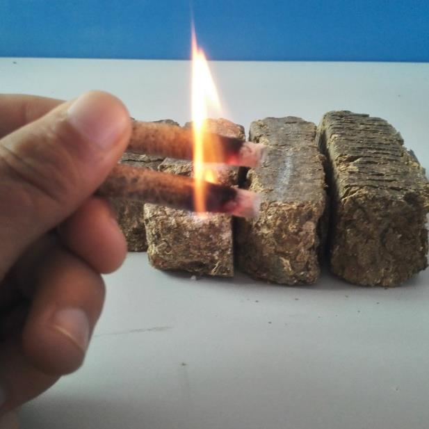 甘肃生物质燃料
