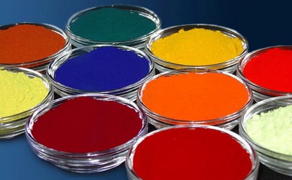 看过来!这里有成都皮革染料的着色分类介绍